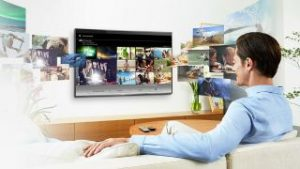 Best smart TV platforms